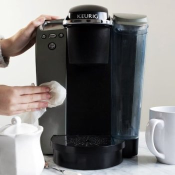 instructions how to use ec155 espresso maker