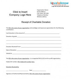 schedule a charitable contributions instructions