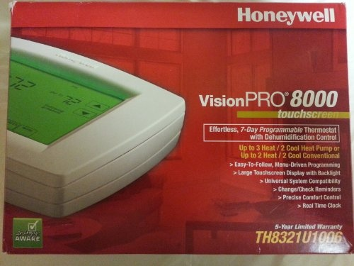honeywell central heating programmer instructions