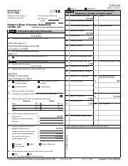 form 1125-e instructions 2016