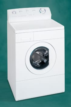 frigidaire stackable washer front load instructions