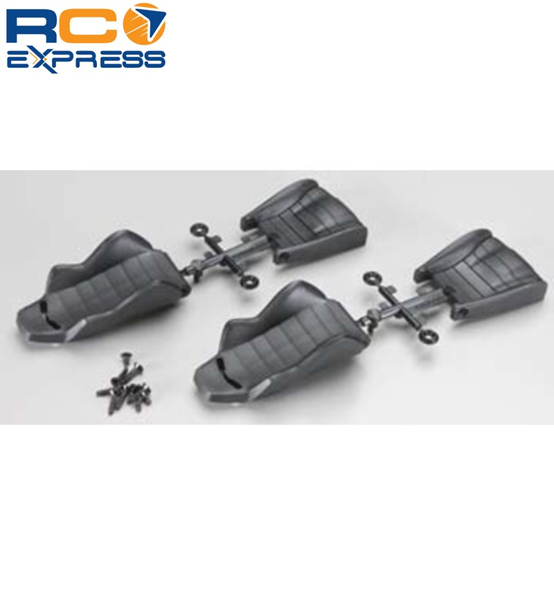 axial wraith kit instructions
