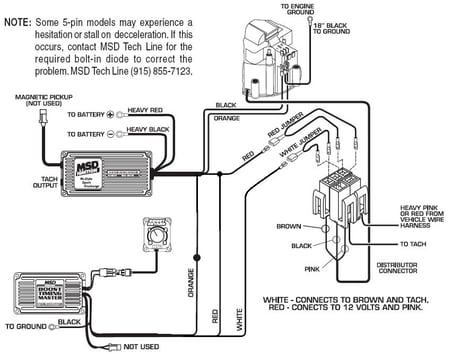 msd v series instructions