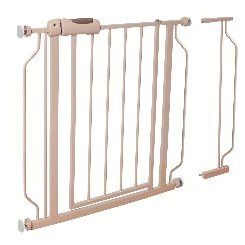 evenflo walk through baby gate instructions