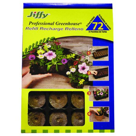jiffy seed starter trays instructions