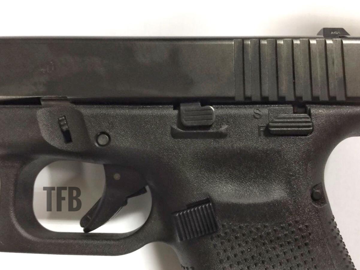 glock 17 disassembly instructions