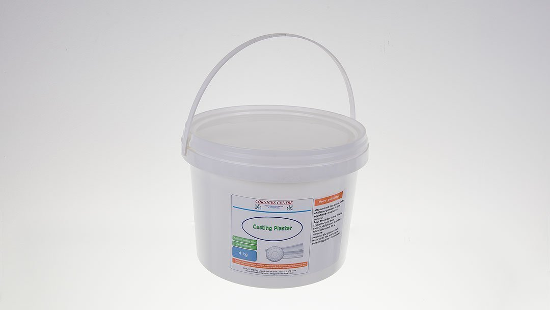 densitek 5 plaster mixing instructions