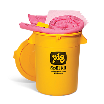 new pig spill kit instructions