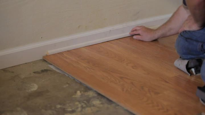 armstrong laminate flooring installation instructions video