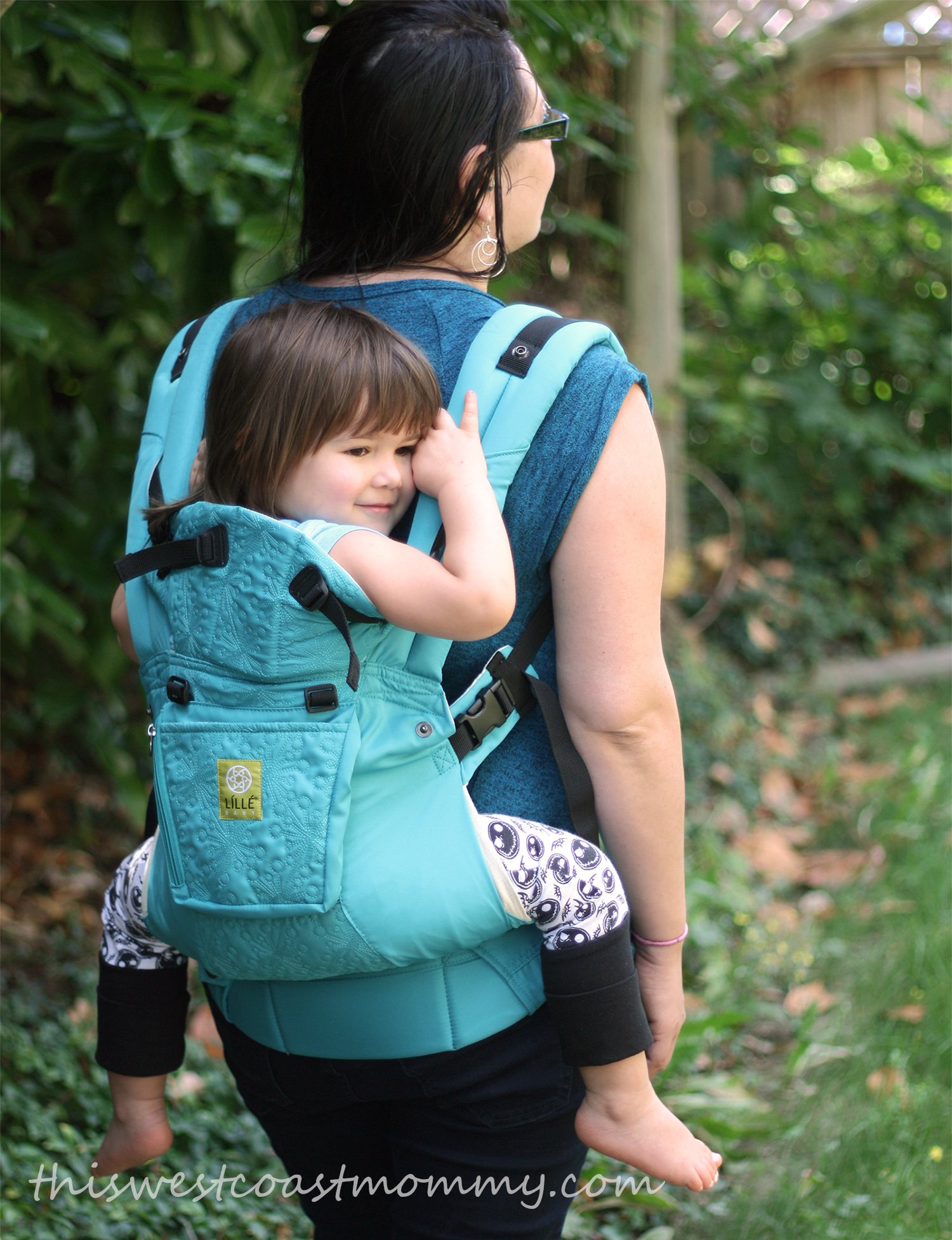 lillebaby complete carrier instructions