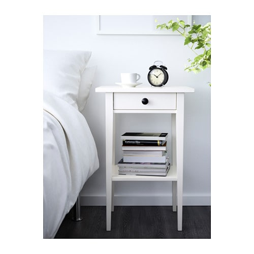 ikea malm bedside table assembly instructions