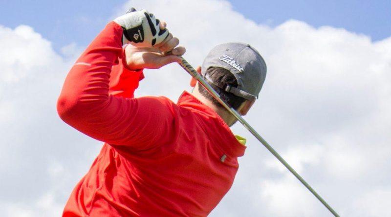 golf instruction grip pressure