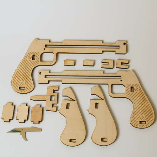lego rubberband gun instructions pdf