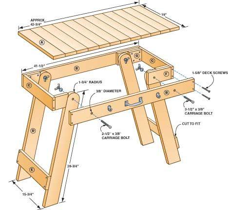 battat octagon train table instructions