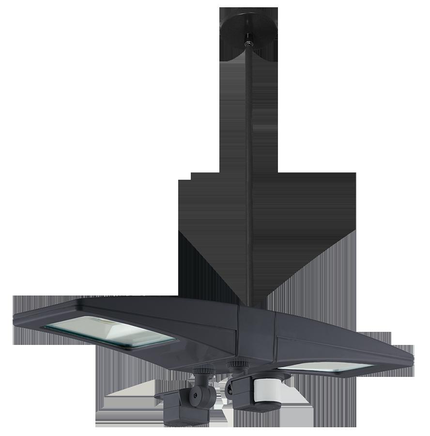 rab motion sensor light instructions