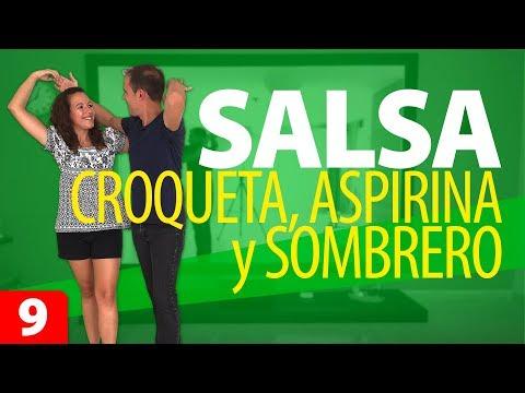salsa cubana instructional video