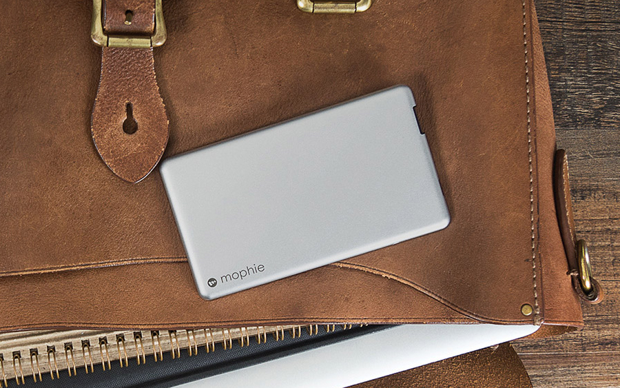 mophie powerstation plus mini instructions
