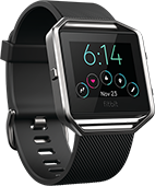 fitbit alta hr instructions french
