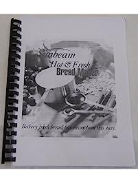 breadman bk1060bc instruction manual