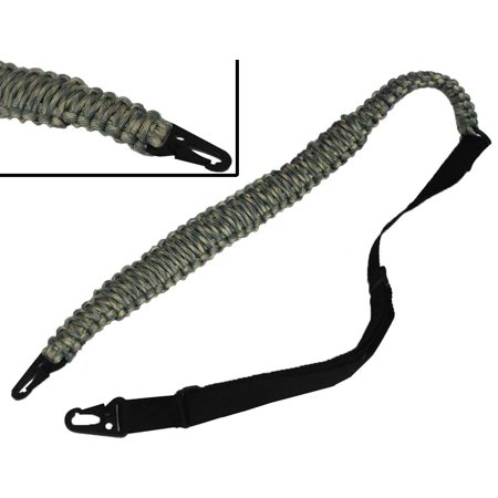 550 cord rifle sling instructions