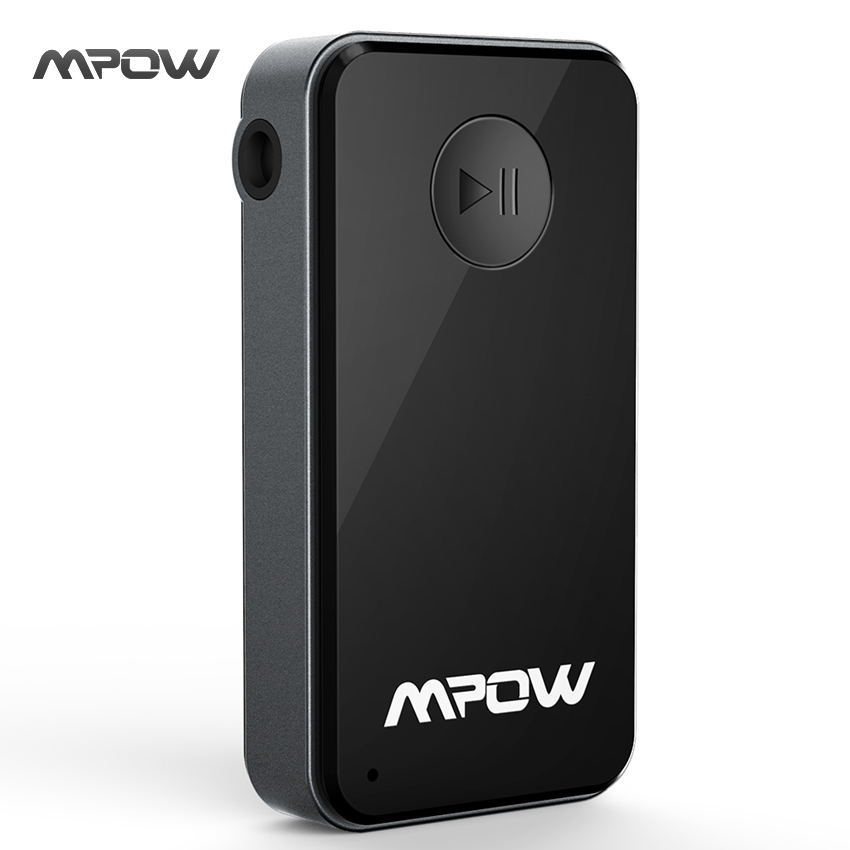 mpow bluetooth transmitter instructions francais