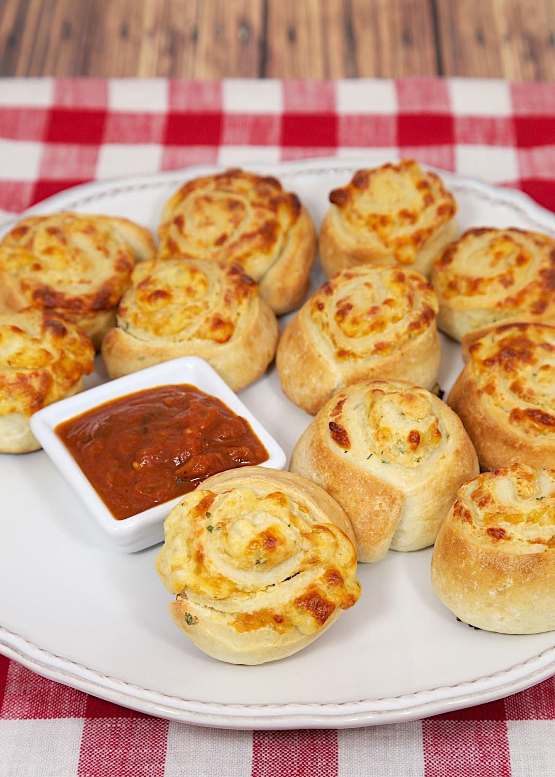 kroger garlic bread heating instructions