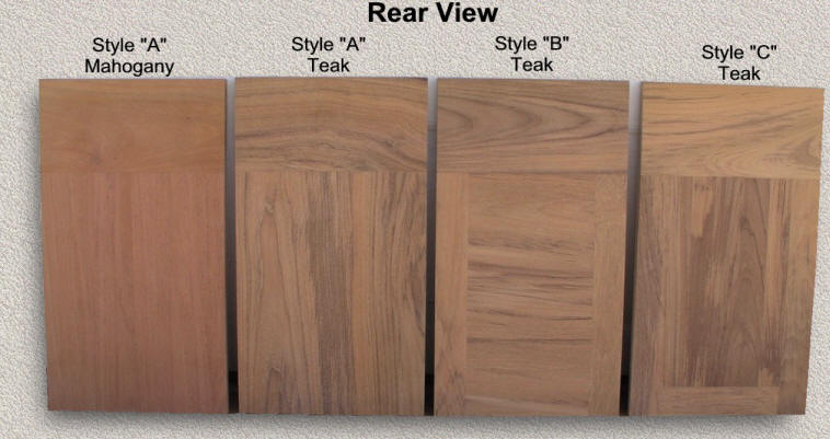 marine teak oil application instructions