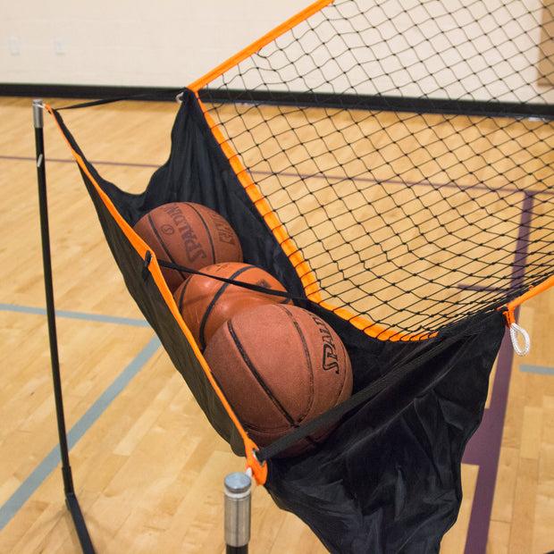 matrix portable basketball system instructions