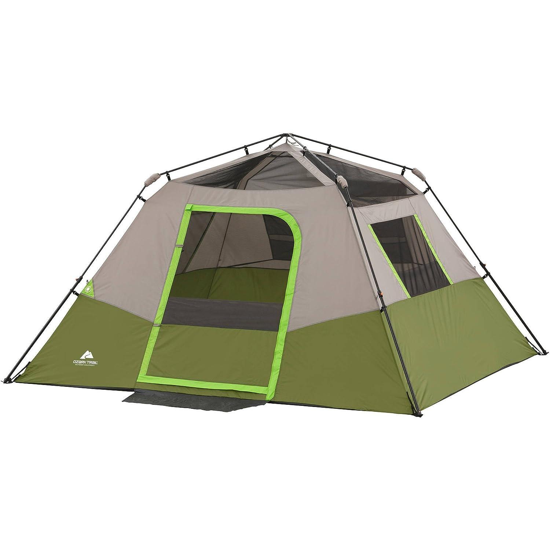 6 man ventura tent setup instructions