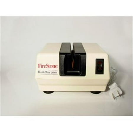 firestone electric knife sharpener instructions