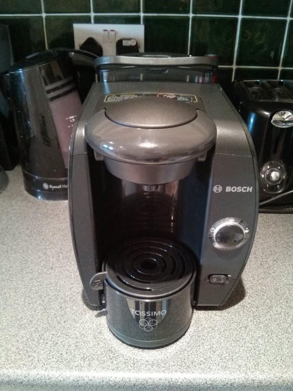 tassimo fidelia coffee machine instructions