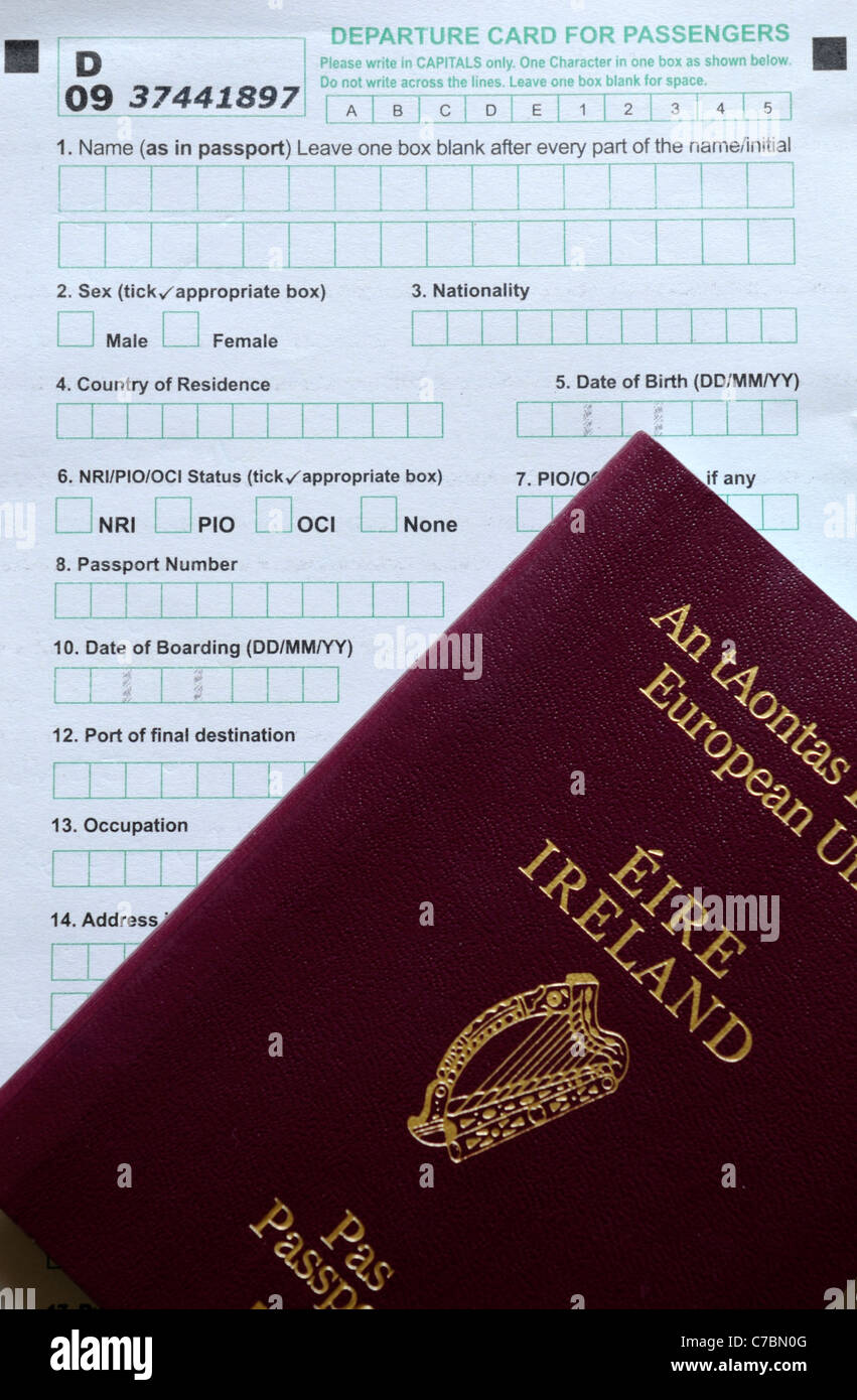 passport application canada instructions