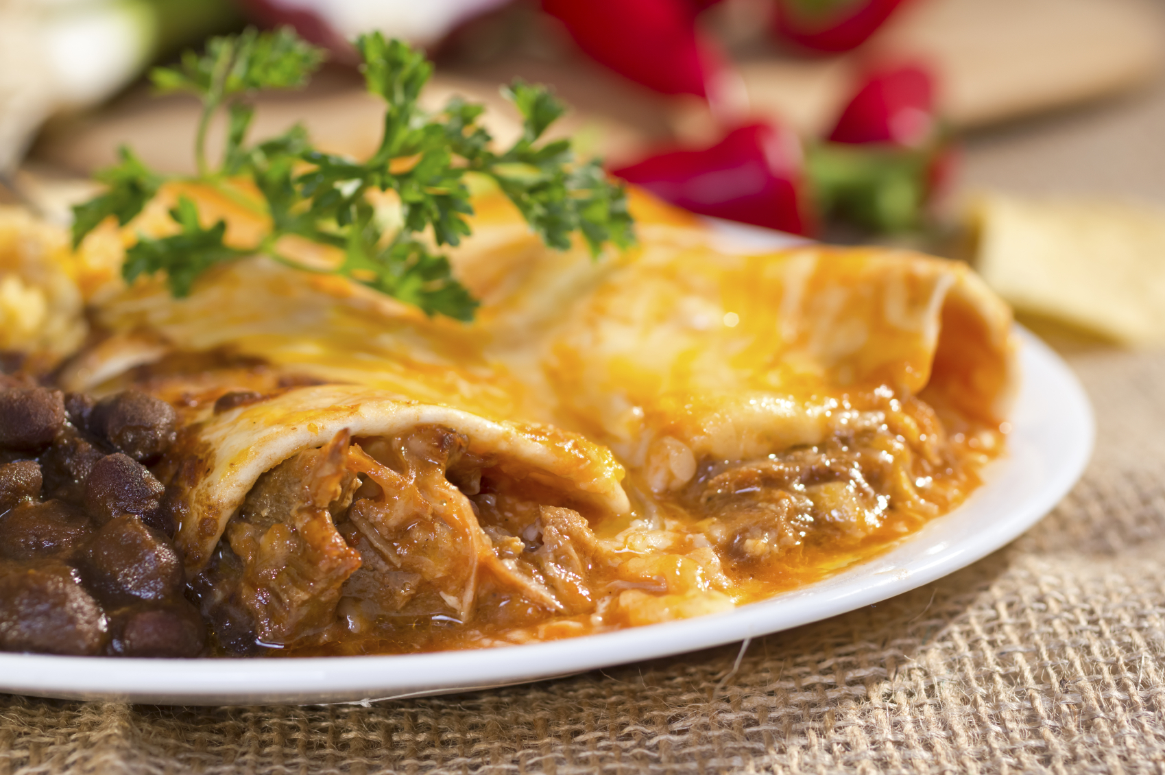 country grocer deli enchiladas reheat instructions
