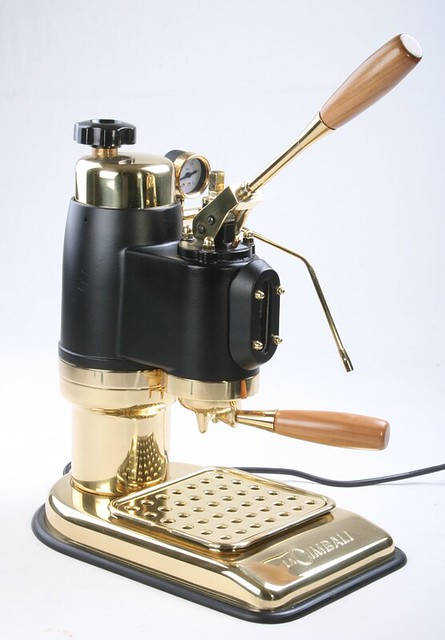 rancilio coffee grinder instructions