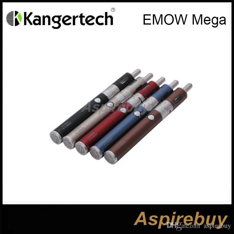 kangertech battery charger instructions