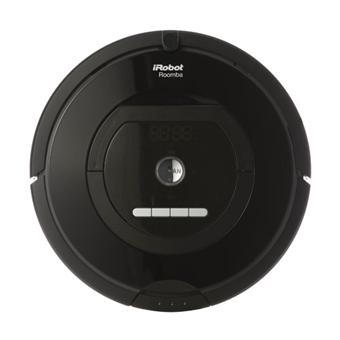 irobot roomba 770 instruction video