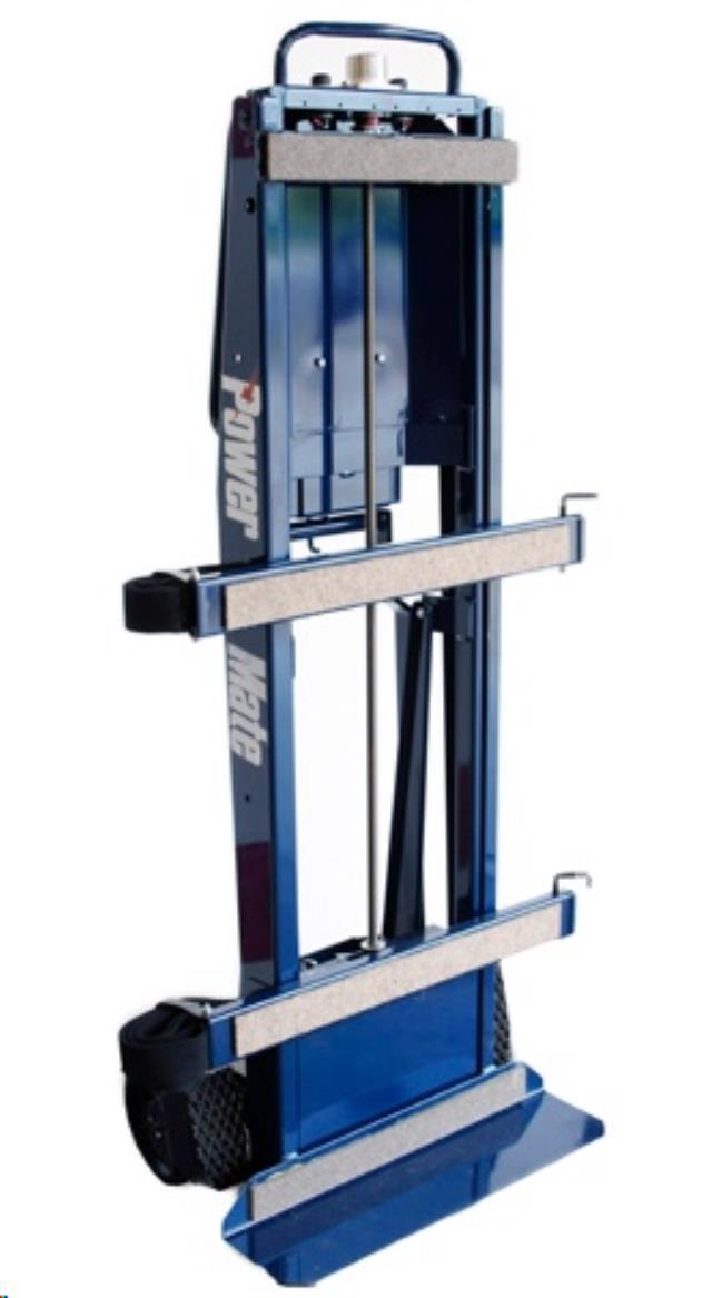 powermate stair climber instructions