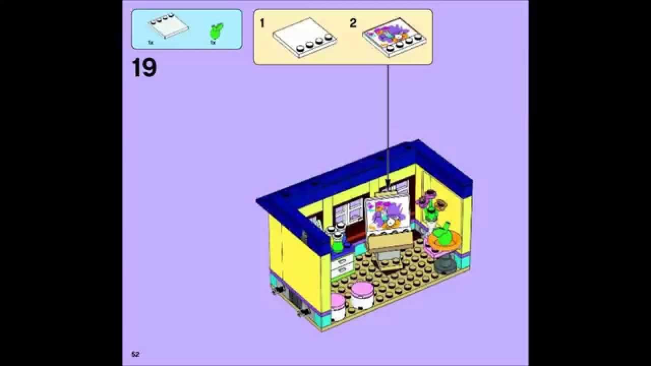 lego 75150 building instructions