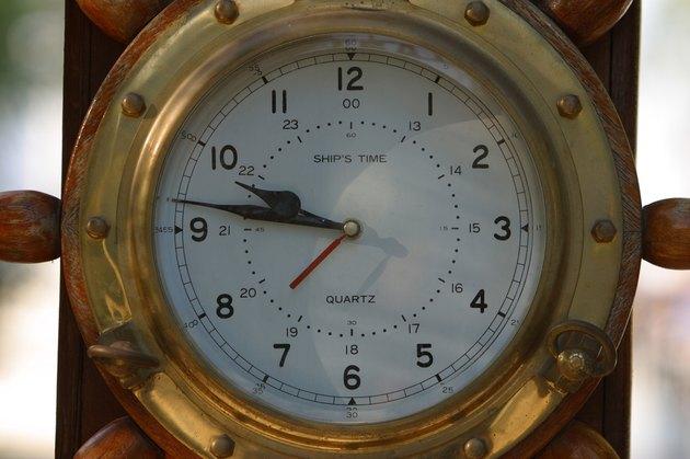 hermle quartz 1217 clock instructions