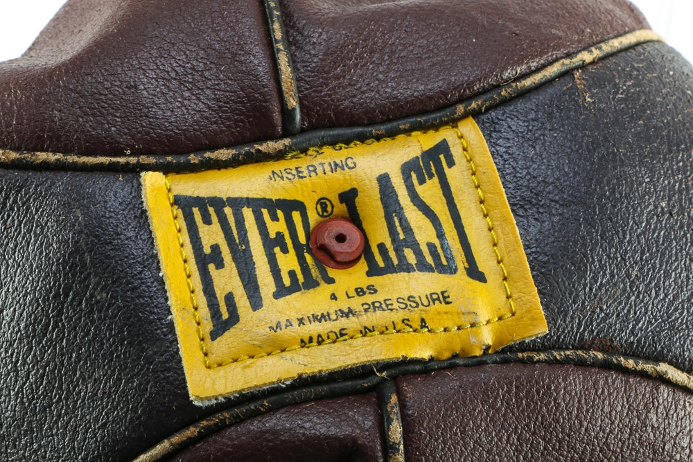 everlast boxing stand assembly instructions