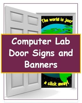 instructions for a classroom lab