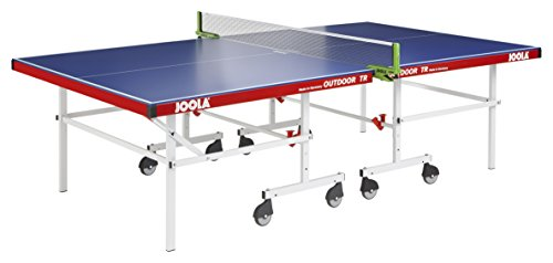 prince table tennis assembly instructions