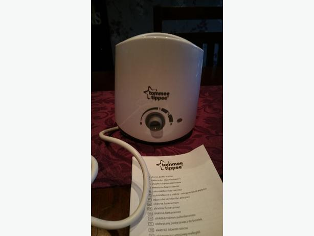 tommee tippee instructions bottle warmer