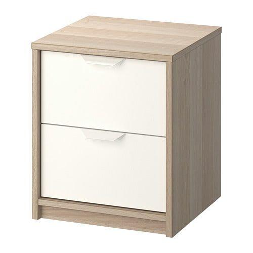 askvoll ikea 5 drawer instructions
