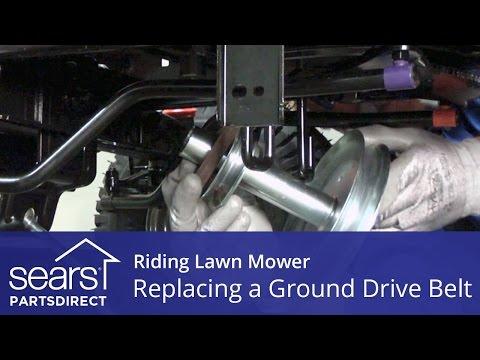 craftsman 4 stroke lawn mower oil change instructions
