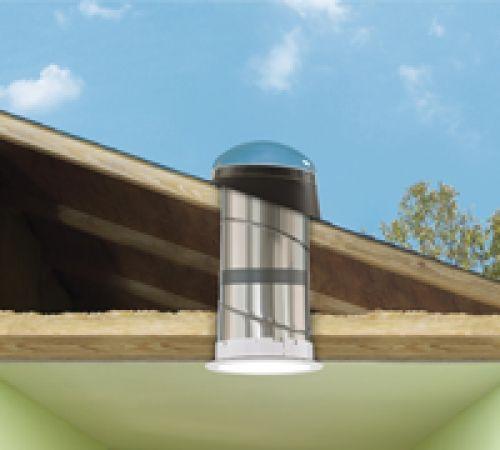 solar tubes installation instructions