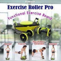 instruction pour exerciseur bally fitness twist stepper