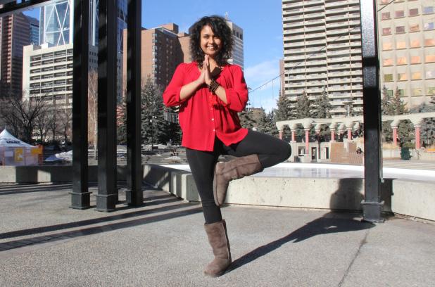 yoga instruction jobs calgary