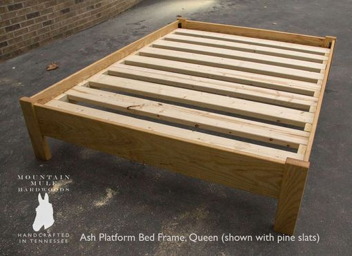 hollywood bed frame queen instructions