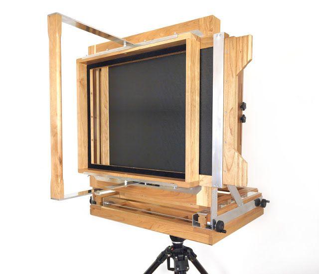 large pinhole projector instructions